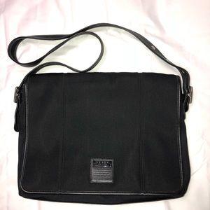 Coach Neo Collection messenger bag